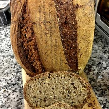 Barb French Country Multigrain second overview