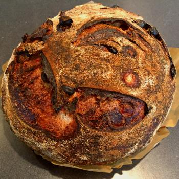 Canandaigua014 Cinnamon Raisin Bread first overview