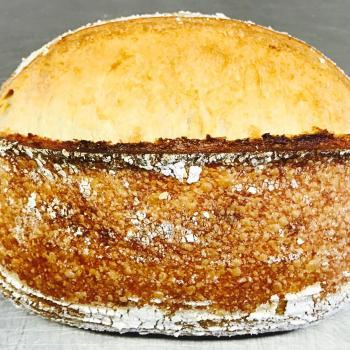 Galway Bay Sourdough Galway Bay Sourdough second slice