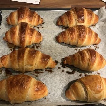 Herbert Croissants, bread, soft flatbreads second overview
