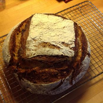 Nickel-dime rye A couple of bakes second overview