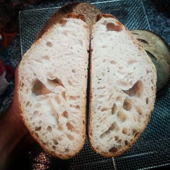 Nonna Bread second overview