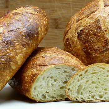 Northwest Sourdough Sourdough Baked Goods second slice