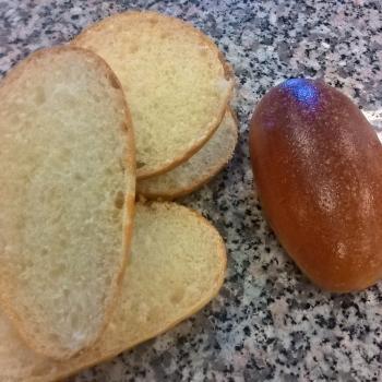 Sweet&Sourdough Classical brioche second slice