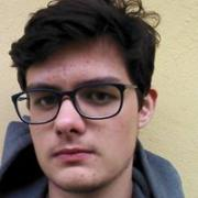 profile picture Gabriel Martins